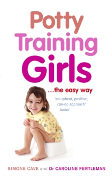Potty Training Girls, Paperback / softback Book