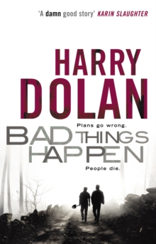 Bad Things Happen, Paperback Book