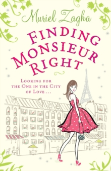 Finding Monsieur Right, Paperback / softback Book