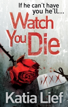 Watch You Die, Paperback / softback Book