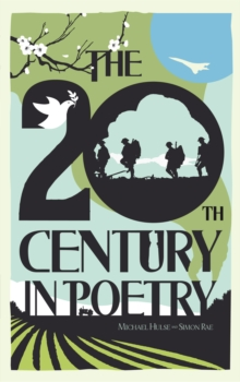 The 20th Century in Poetry, Hardback Book