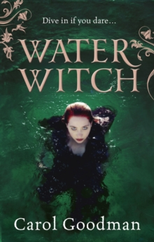 Water Witch, Paperback Book