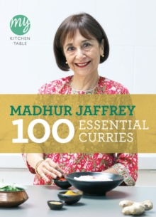 My Kitchen Table: 100 Essential Curries, Paperback / softback Book