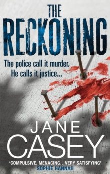 The Reckoning : (Maeve Kerrigan 2), Paperback / softback Book
