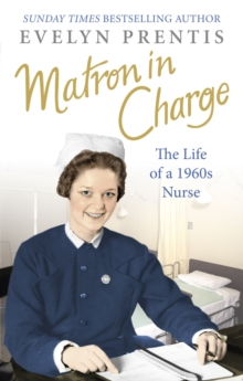 Matron in Charge, Paperback / softback Book