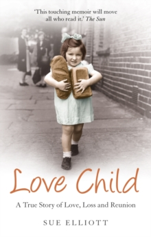 Love Child, Paperback / softback Book
