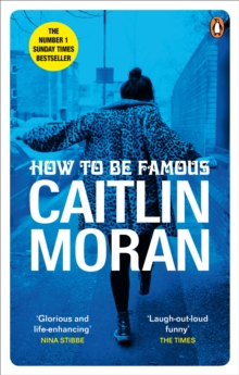 How to be Famous, Paperback / softback Book