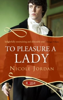To Pleasure a Lady: A Rouge Regency Romance, Paperback Book
