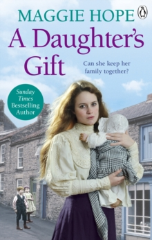 A Daughter's Gift, Paperback Book