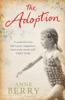 The Adoption, Hardback Book
