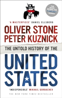 The Untold History of the United States, Paperback / softback Book