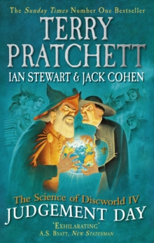 The Science of Discworld IV : Judgement Day, Paperback / softback Book