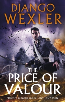 The Price of Valour, Paperback Book