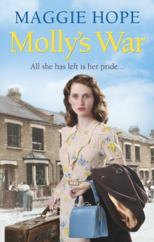 Molly's War, Paperback / softback Book