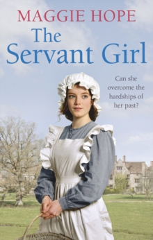 The Servant Girl, Paperback Book