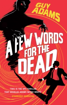 A Few Words for the Dead, Paperback Book