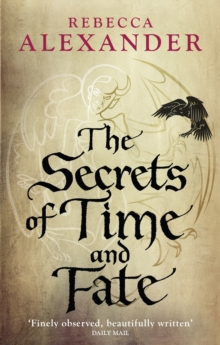 The Secrets of Time and Fate, Paperback Book