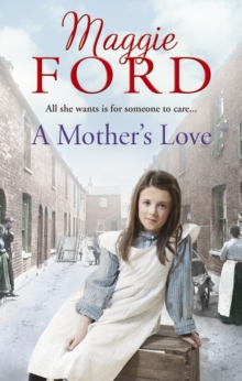 A Mother's Love, Paperback Book
