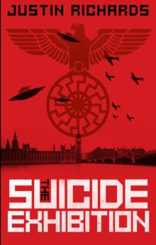 The Suicide Exhibition : The Never War, Paperback / softback Book