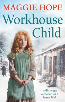 Workhouse Child, Paperback Book