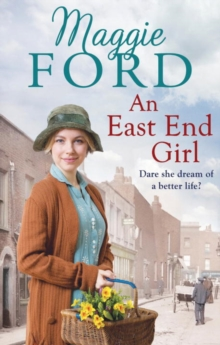 An East End Girl, Paperback Book