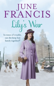 Lily's War, Paperback / softback Book