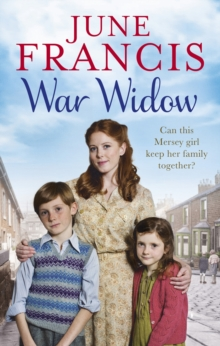 War Widow, Paperback Book