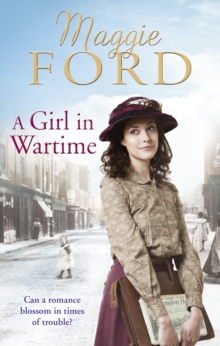 A Girl in Wartime, Paperback / softback Book
