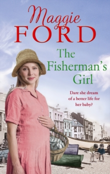 The Fisherman's Girl, Paperback / softback Book