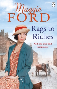 Rags to Riches, Paperback / softback Book