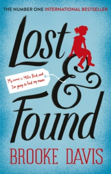 Lost & Found, Hardback Book