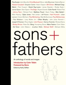 Sons + Fathers, Hardback Book