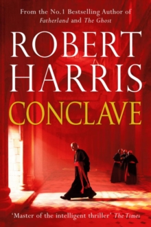 Conclave : The bestselling Richard and Judy Book Club thriller, Hardback Book