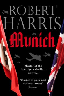 Munich, Paperback Book