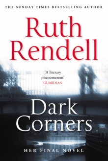 Dark Corners, Hardback Book