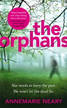 The Orphans, Hardback Book