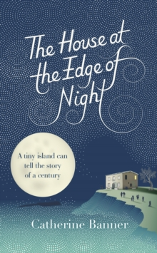 The House at the Edge of Night, Hardback Book