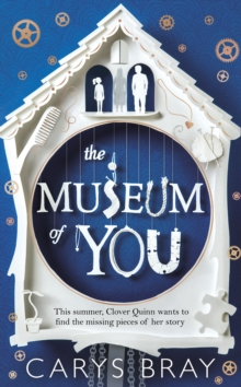 The Museum of You, Hardback Book