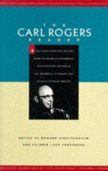 The Carl Rogers Reader, Paperback Book