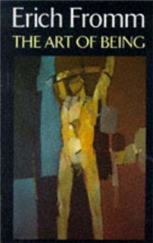 The Art of Being, Paperback / softback Book