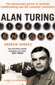 Alan Turing: The Enigma, Paperback Book