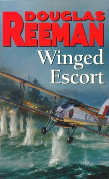 Winged Escort, Paperback Book