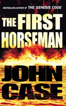 The First Horseman, Paperback Book