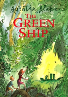 The Green Ship, Paperback / softback Book