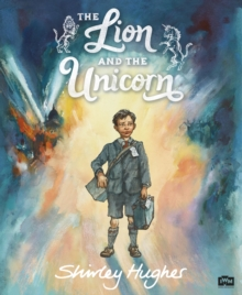 The Lion And The Unicorn, Paperback Book