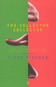 The Collector Collector, Paperback Book