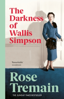 The Darkness of Wallis Simpson, Paperback Book