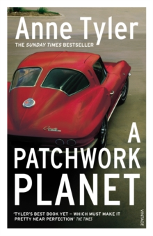 A Patchwork Planet, Paperback Book