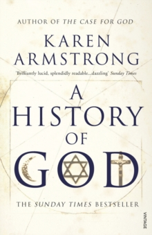 A History of God, Paperback Book