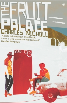 The Fruit Palace, Paperback Book
